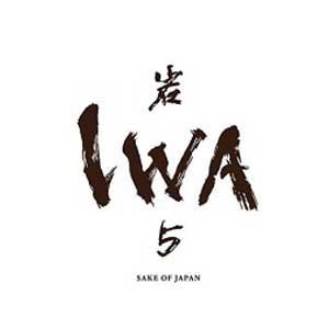 【清酒】IWA 5